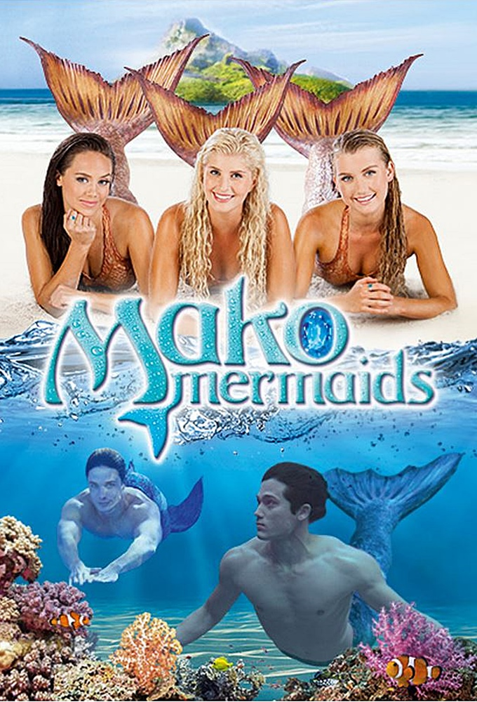 Tv shows manager mako island of secrets for Immagini h2o