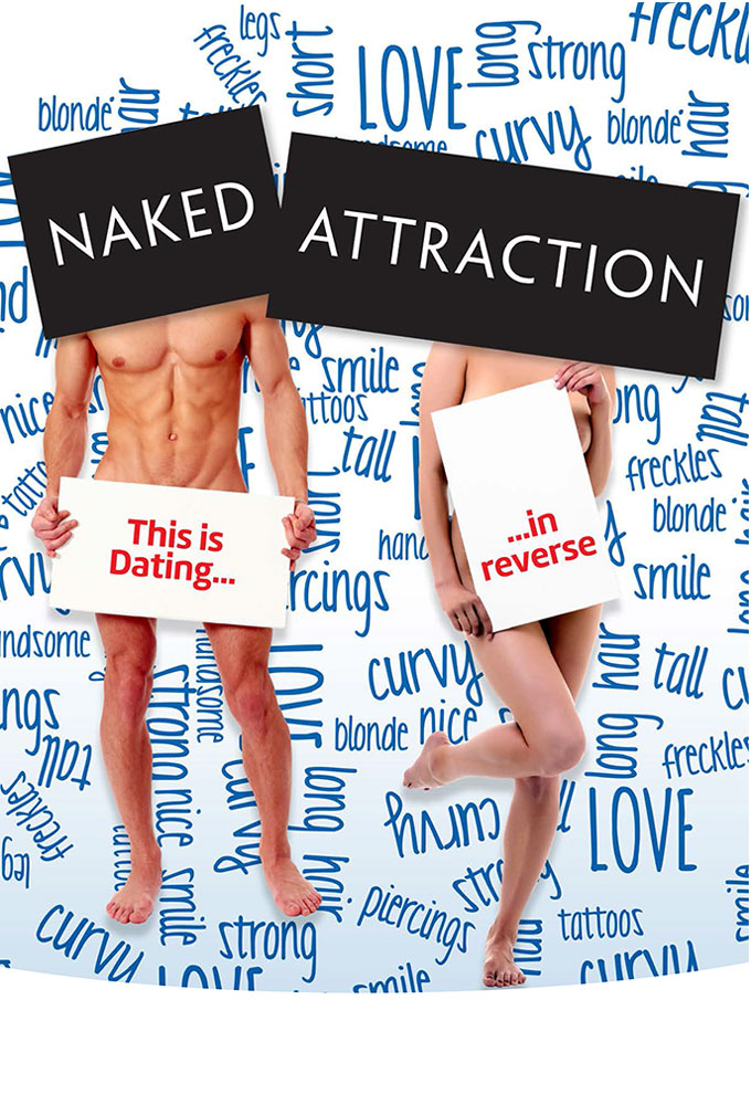 Naked Attraction: One writer reviews after watching for