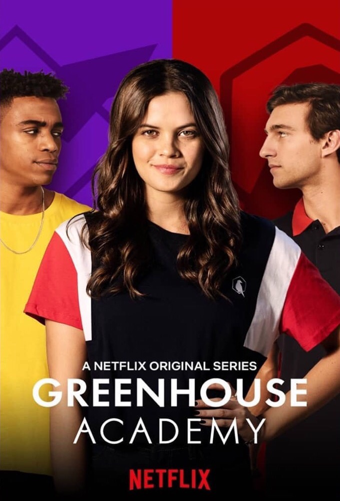 Tv Shows Manager Greenhouse Academy